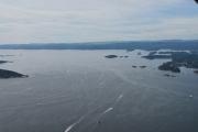 Oslofjorden på sitt beste
