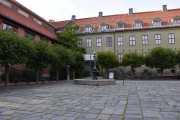 At Norsk Folkemuseum er et av de største friluftsmuseene i Skandinavia er det ingen tvil om, men hva har vi her?