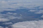 Nytt fly i sikte, tror det er Air France