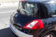 Her setter du meg fast Vidar, skal jeg kalle det en Renault Modus? Ikke det, sier du? Det er en Renault Megane - ok