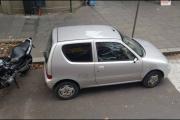 De har våknet og jeg sendte Maiken en Renault-logo i dag morres. Men er dette en Renault da?