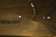 Etter Drammen er både veier og tunneler så nye og annerledes
