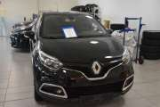 Men her står den en Renault Captur 2016 som er til salgs, kun 175 000 blanke kroner