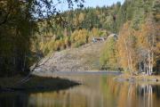 5 oktober 2018 - Nå for vi se litt av Fortjernsbråten