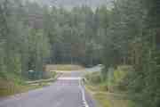 Finnskogen, ante jeg det ikke. Hvor skal vi egentlig?