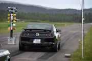 Og akkurat, dette er en Ford Mustang Boss 302 fra 2012