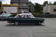 Så kommer det en Opel Kapitan, men her blir jeg usikker på årsmodellen. Kanskje rundt 1960?