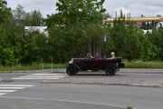 Men her kommer den tilbake, det er forresten en Fiat fra 1925
