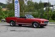 Ford Mustang, 1969 modell