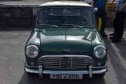 Her har vi en ny en, BMC Mini 1000, 1975 modell
