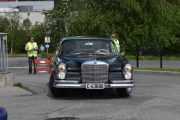 Og enda en, Mercedes-Benz 220 SE, 1965 modell