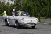 Ny franskmann på vei, det er en Renault, 1963 modell men vi må vite navnet også