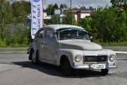 Her kommer det enda en, Volvo PV 11151 D, 1963 modell