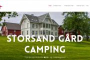 Norsk Renaulttreff 2019 Storsand Gård Camping - Fra 21-23 juni, vi gleder oss!