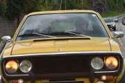 Turen til Vuddu Valley - kan være utrykt og ha en Renault 17 foran og en bak seg samtidig