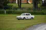 Så kommer neste Trønder på plassen, hvorfor jeg vet det? Det er en Renault 10, 1300 fra 1971