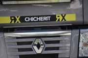 Ble jo fint med dette bilde av Renault merke