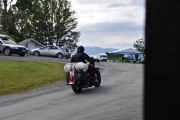 Enda en motorsykkel, vi ser hva det er. Tror det er en Harley-Davidson U1200 fra 1947