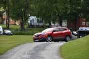 Tar jeg ikke helt feil så komme det flere Trøndere her nå i sin Renault Kadjar fra 2016