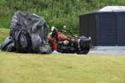 Men nå må vi følge med på  Harley-Davidson og noe som kan bli et telt hvis jeg ikke tar feil