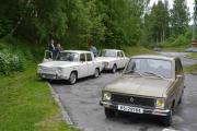 Og på Gjøvik møter vi våres venner
