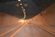 Har dere ligget bak en Renault 10 i en tunell?
