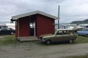 Fredag Øysand camping