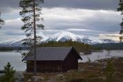 Torsdag Gløtberget