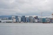 Hovedøya - Nye Grønland, kjenner meg nesten ikke igjen der