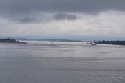 Hovedøya - Her hadde man god oversikt på båter som kom inn fjorden