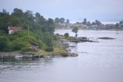 Hovedøya - Idyllisk og pent