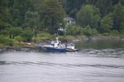 Hovedøya - Her bor det sikkert fiskere også