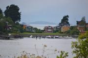 Hovedøya - Skal bli fint å ta en tur til Lindøya også