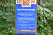 Hovedøya - Her kan dere lese litt selv om bygningen