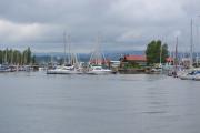 Hovedøya - Mens vi er her tar vi oss en titt rundt