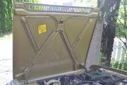 Renault 6 panser merke
