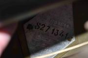 Karosseri merke S271341