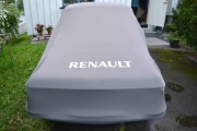 Renault 6 med trekk