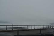 Minnesund broen, litt overskyet enda