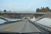 Ferden går videre, to broer i en sleng