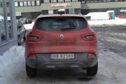 Renault Kadjar hvis noen er i tvil