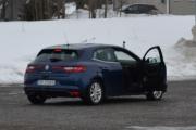 Kan det være den nye Renault Megane?