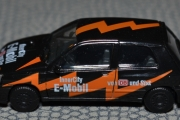 Renault Clio 16 Sixt & DB Werbemodel