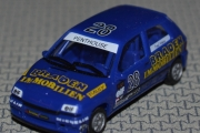 Renault Clio 16V Cup 93 Herpa Schuller