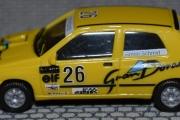 Renault Clio 16V Gran Dorado Cup 93