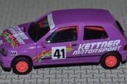 Renault Clio 16V Herpa Kettner Motorsport