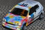 Renault Clio 16V Hubert Faller Clio Cup 93