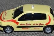 Renault Clio - Auto école de la gare
