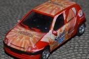 Renault Clio cirque pinder solero ice sai