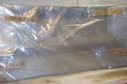 Glassrute front - en sotet en vanlig